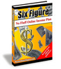 Thumbnail Six Figure No Fluff Online Income Plan - SECRET FORMULA