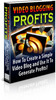 Thumbnail Video Blogging Profits - Video Marketing Millions