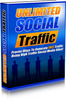 Thumbnail Unlimited Social Traffic - Social Media Millionaire