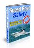 Thumbnail Speed Boat Safety - Everything You Need To Know