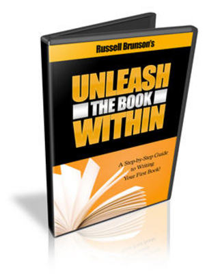 Product picture Write Your Own Outrageously Profitable Book