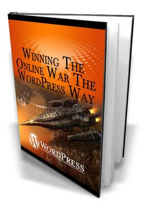 Product picture Winning The Online War-Online Marketing Secrets w.Wordpress